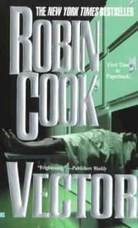 Vector   Robin Cook  