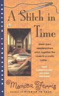 A Stitch in Time | Monica Ferris |