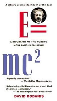 E=Mc2 | David Bodanis |