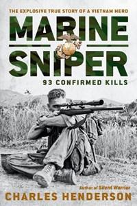 Marine Sniper | Charles Henderson |