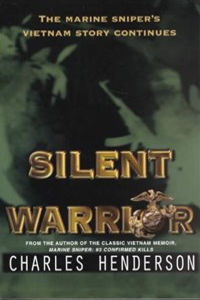 Silent Warrior | Charles Henderson |