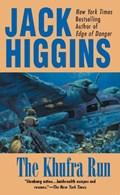 The Khufra Run | Jack Higgins |