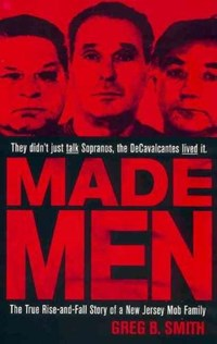 Made Men | Greg B. Smith |