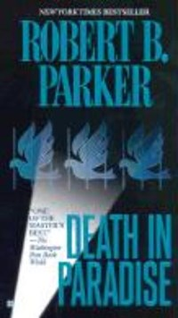 Death in Paradise   Robert B. Parker  