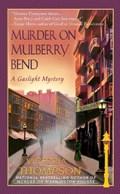 Murder on Mulberry Bend | Victoria Thompson |
