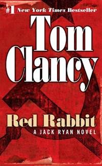 Red Rabbit   Tom Clancy  