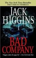 Bad Company | Jack Higgins |
