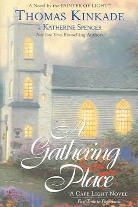 A Gathering Place
