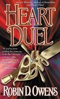 Heart Duel | Robin D. Owens |