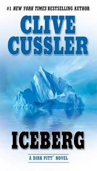 Iceberg | Clive Cussler |