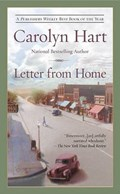 Letter from Home   Carolyn Hart  