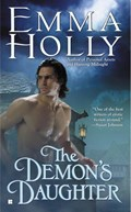 The Demon's Daughter | Emma Holly |