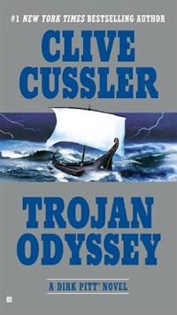 Trojan Odyssey | Clive Cussler |