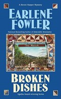Broken Dishes   Earlene Fowler  