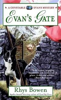 Evan's Gate   Rhys Bowen  