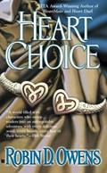 Heart Choice | Robin D. Owens |