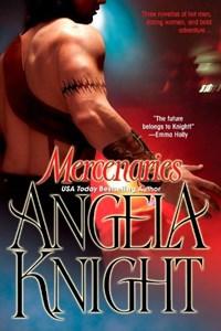 Mercenaries   Angela Knight  