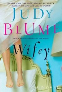 Wifey   Judy Blume  
