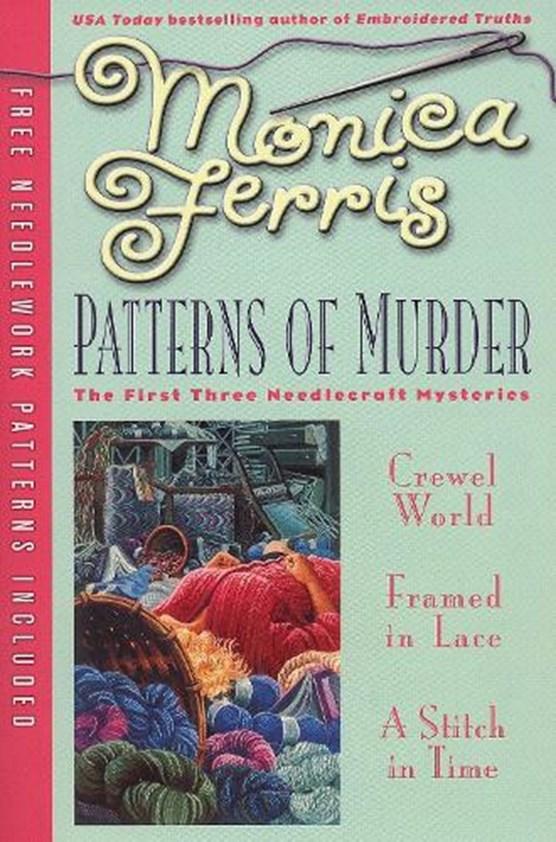 Patterns of Murder