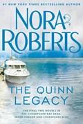 The Quinn Legacy | Nora Roberts |