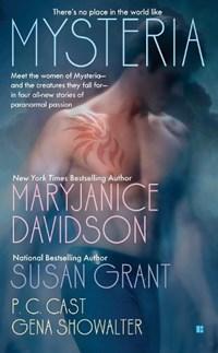 Mysteria | Grant, Susan ; Cast, P. C. ; Showalter, Gena |