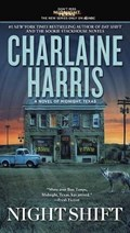 Night Shift | Charlaine Harris |
