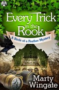 Every Trick in the Rook | Marty Wingate |