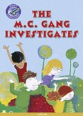 Navigator New Guided Reading Fiction Year 3, The MC Gang Investigates   Jean Ure  