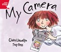 Rigby Star Guided Reception: Red Level: My Camera Pupil Book (single) | auteur onbekend |