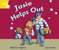 Rigby Star Guided Phonic Opportunity Readers Yellow: Josie Helps Out | auteur onbekend |