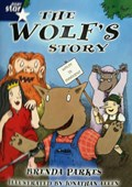 Star Shared 2, The Wolf's Story Big Book   Brenda Parkes  