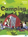 Rigby Star Non-fiction Guided Reading Green Level: Camping Teaching Version | auteur onbekend |