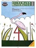 Heinemann Maths 1 Workbook 4 8 Pack   Scot Prim Math  
