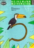 Heinemann Maths 1 Workbook 5 8 Pack | Scot Prim Math |