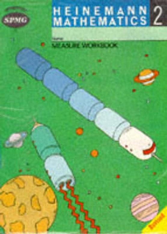 Heinemann Maths 2 Workbook 5 8 Pack