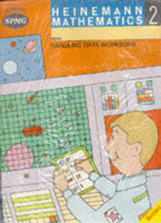 Heinemann Maths 2 Workbook 7 8 Pack