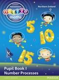 Heinemann Active Maths NI KS1 Exploring Number Pupil Book 16 Class Set   Amy Sinclair ; Peter Gorrie  