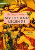 Literacy World Non-Fiction Stages 3/4 Encyclopedia of Myths and Legends | auteur onbekend |