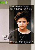 Literacy World Satellites Non Fic Stage 3 Extracts from Zlata's Diary   auteur onbekend  