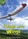 Fact World Stage 3: Things with Wings | auteur onbekend |