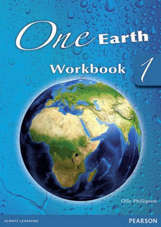 One Earth Work Book 1