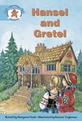 Literacy Edition Storyworlds Stage 9, Once Upon A Time World, Hansel and Gretel | auteur onbekend |