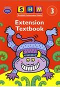 Scottish Heinemann Maths 3: Extension Textbook | auteur onbekend |
