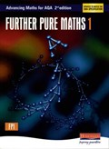 Advancing Maths for AQA: Further Pure 1 2nd Edition (FP1) | auteur onbekend |