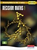Advancing Maths for AQA: Decision 1 | auteur onbekend |