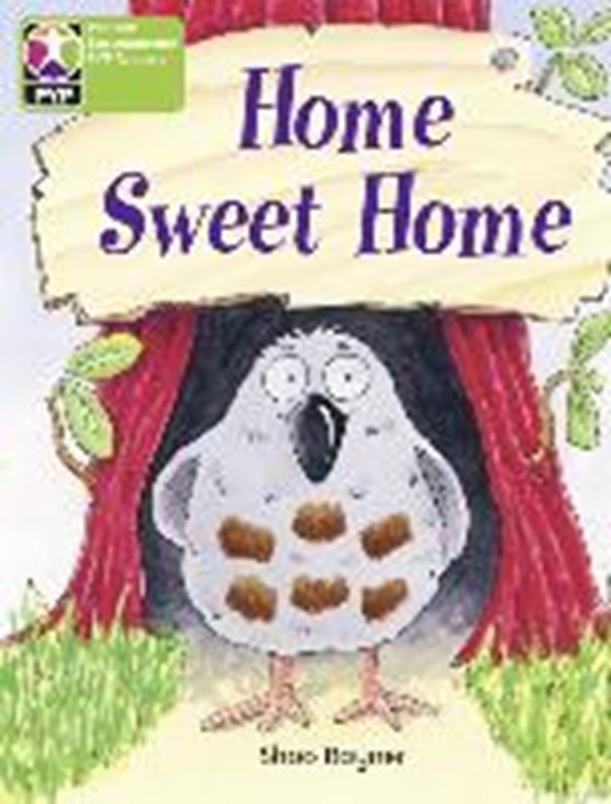 Primary Years Programme Level 4 Home Sweet Home 6Pack