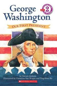 George Washington | Garnet Jackson |