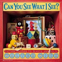Can You See What I See? | Walter Wick |