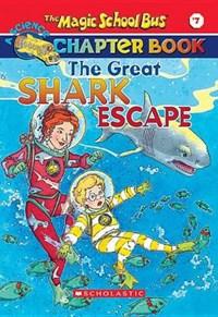 The Great Shark Escape   Jennifer Johnston  