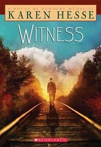 Witness | Karen Hesse |